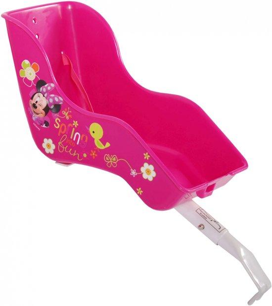 disney poppenzitje minnie bow tique roze disney. Black Bedroom Furniture Sets. Home Design Ideas