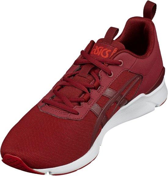 Maat44 Eu 5 Asics H7w0n Gel Runner 2626MannenRoodSneakers lyte OiTkXPZu