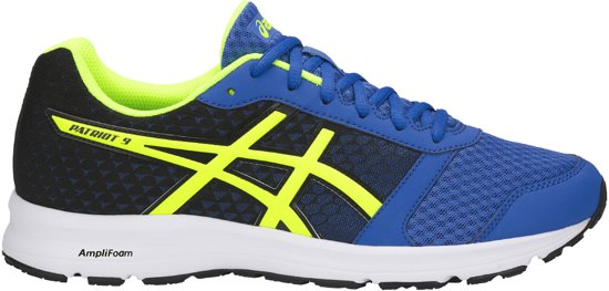 asics patriot 9 heren