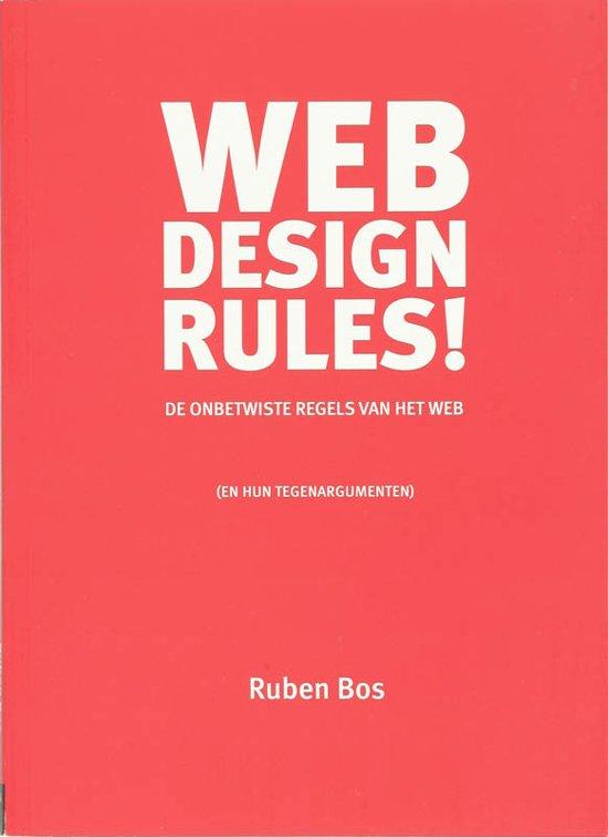 Webdesign Rules!