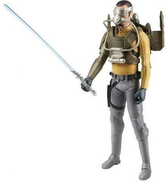 Rebels Hero Series Kanan 12 inch Hasbro