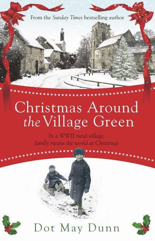 Christmas Around the Village Green