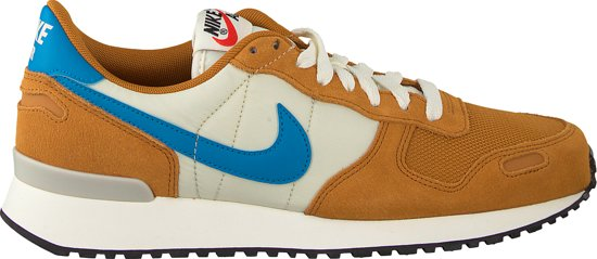 | Nike Heren Sneakers Air Vrtx Men Geel Maat 44