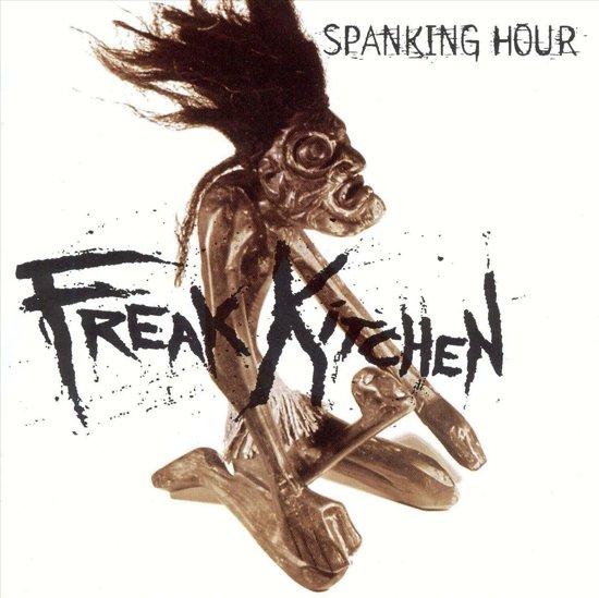 Spanking Hour