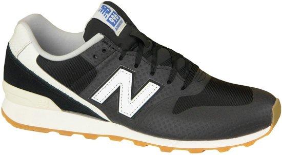 New Balance WR996WF, Vrouwen, Zwart, Sneakers maat: 37.5 EU