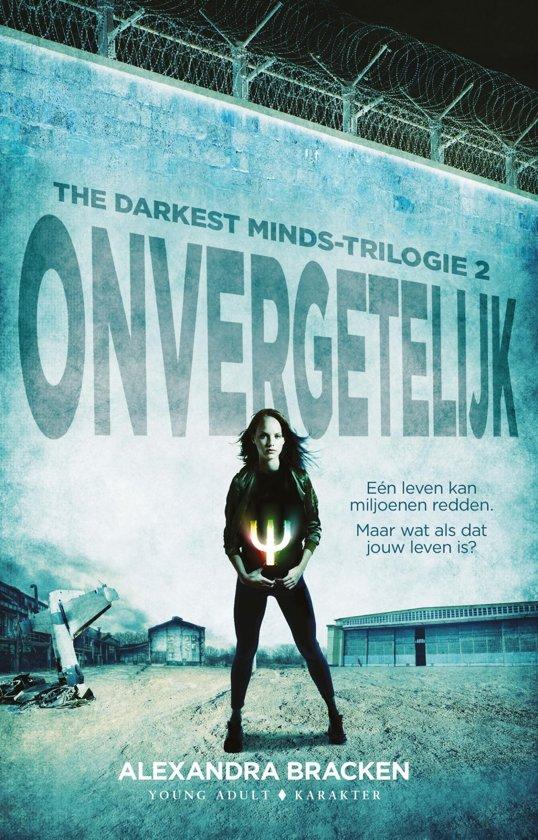 The Darkest Minds-trilogie 2 - Onvergetelijk - Alexandra Bracken