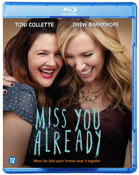 Miss You Already (Blu-ray)