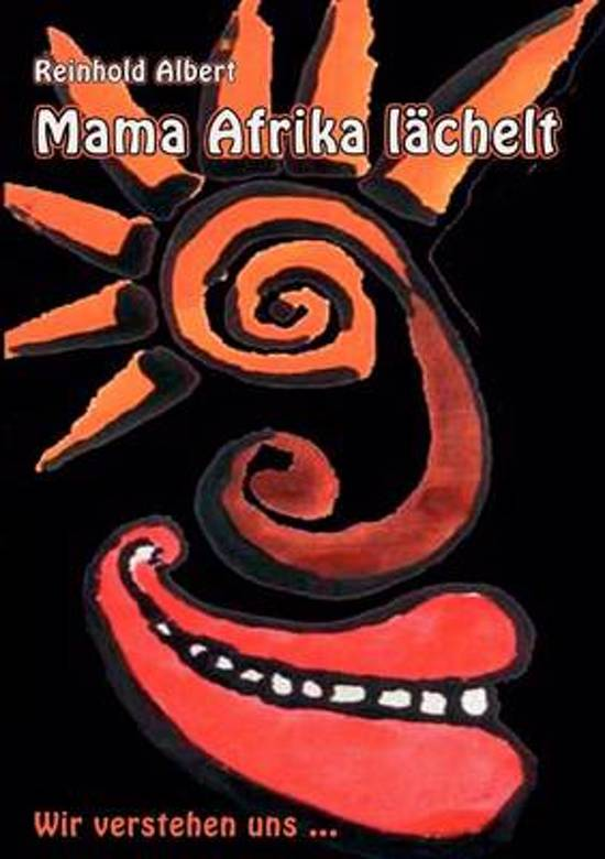 Mama Afrika L Chelt