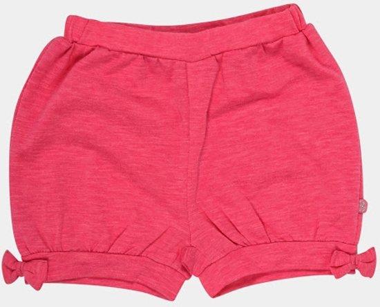 Minymo - jersey short - Alma - pink - Maat 92