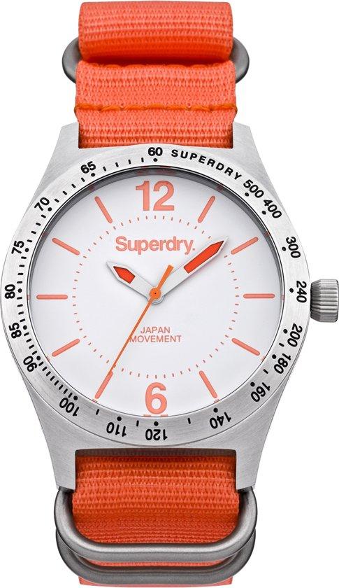 Superdry - Superdry horloge Field Professional Midi