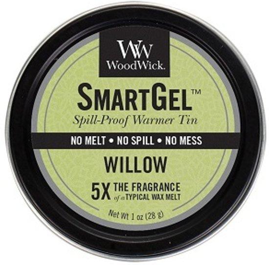 WoodWick® Smart Gel Willow Waxmelt