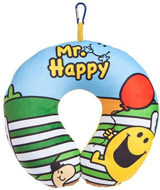 Gosh! Designs Nekkussen Mr. Happy 28 X 30 Cm