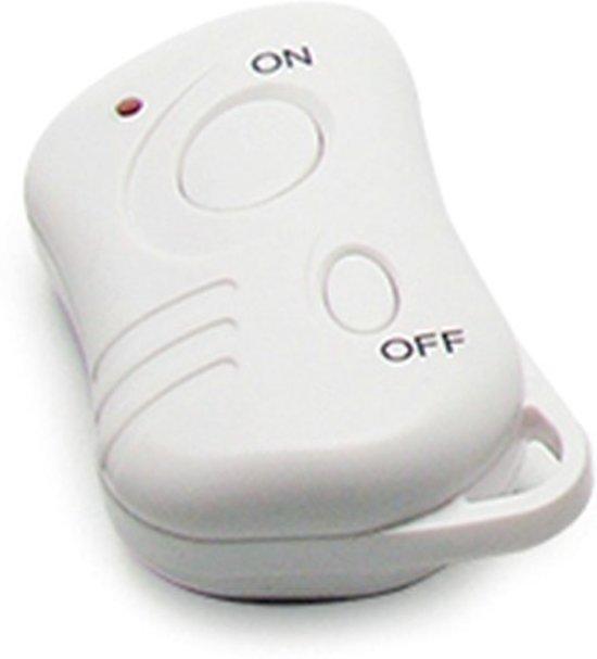 Extra afstandsbediening voor alarm 100104
