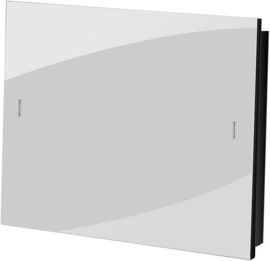 bol.com | SplashVision Badkamer Spiegel LED TV 19 inch met DVB-S2 ...