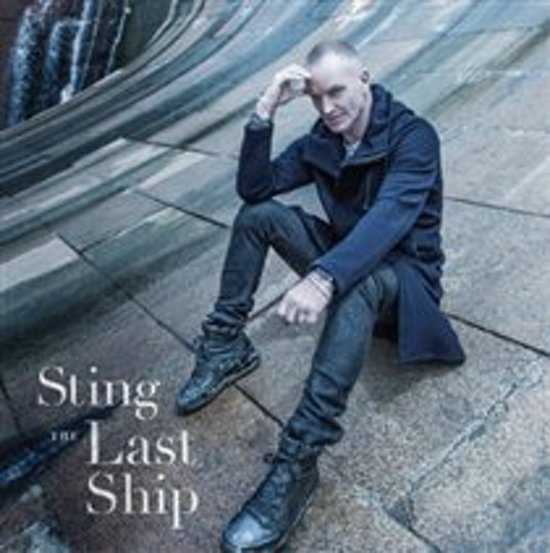 The Last Ship (Exclusieve Super Deluxe Edition)
