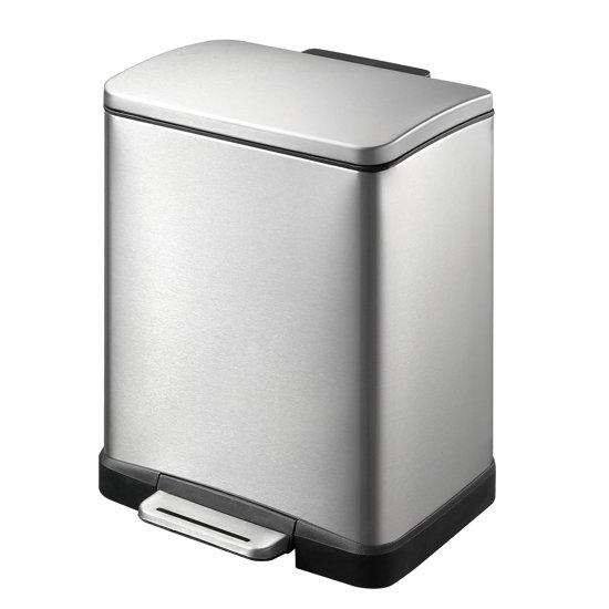 EKO Pedaalemmer E-Cube 12 L