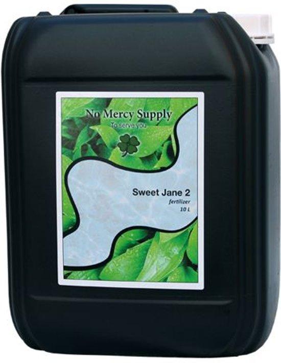 No Mercy Supply Sweet Jane 2 10 ltr