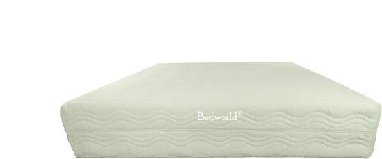 Matras Bedworld Comfort Gold HR55 - 160x200 - 30 cm matrasdikte Stevig ligcomfort