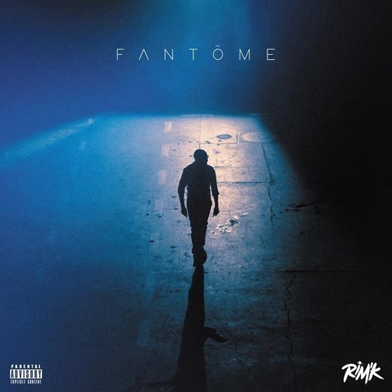 Fantome (Limited Edition)