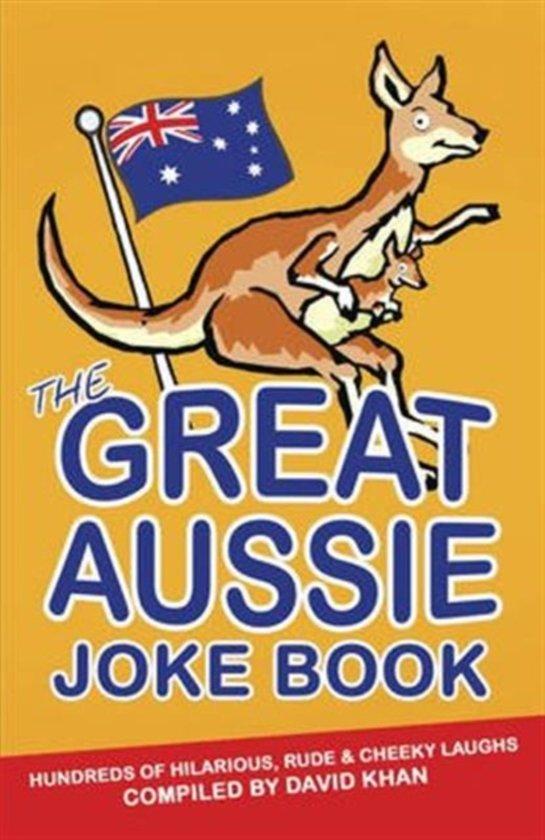 The Great Aussie Joke Book