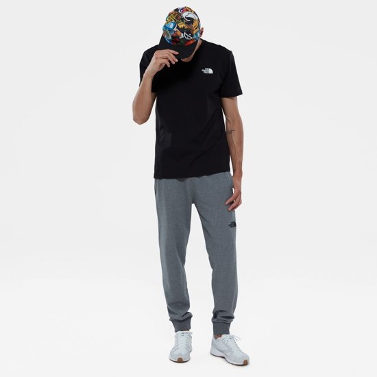 The Celebration Redbox Heren s S Tnf Black Face Shirt North Tee pnSqrp