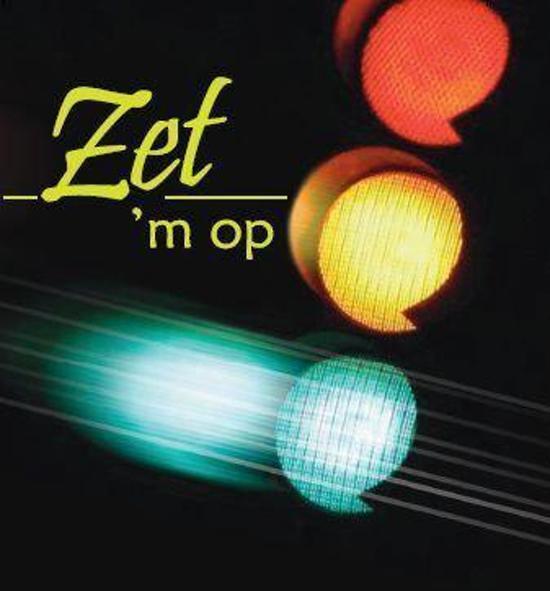 Zet 'm op - none pdf epub
