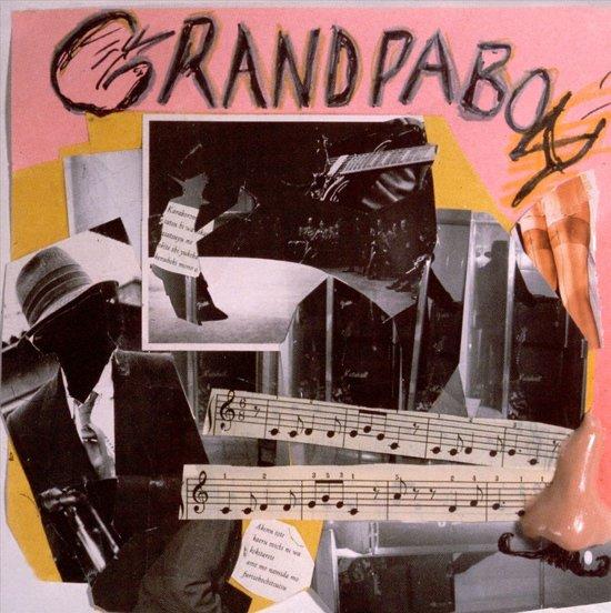 Grandpa Boy