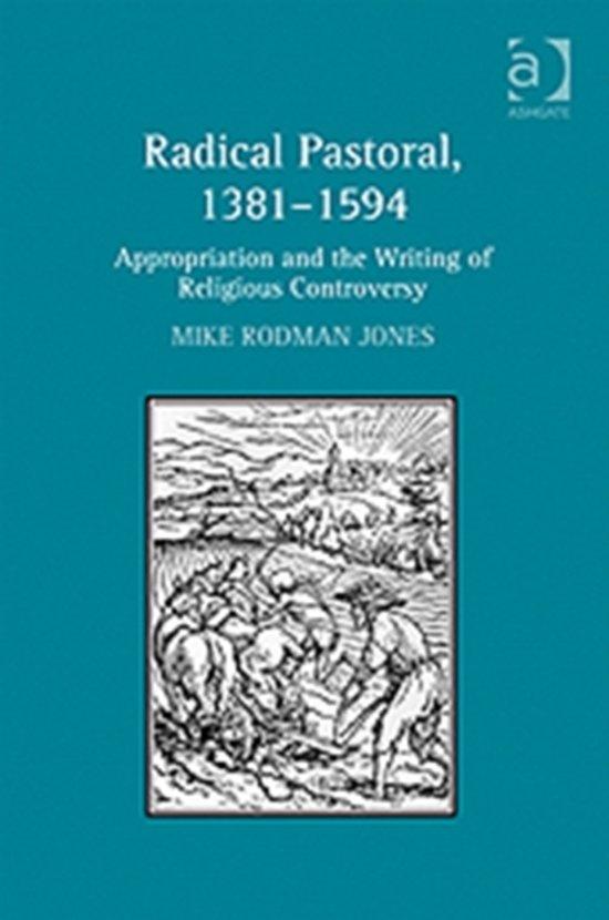 Bol Radical Pastoral 1381 1594 Dr Mike Rodman Jones