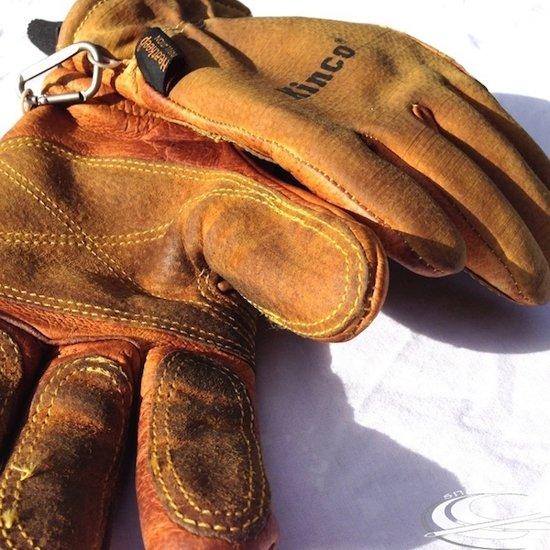 Kinco Wintersport handschoenen L