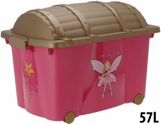Stuntwinkel Opbergbox Schatkist Prinsessen