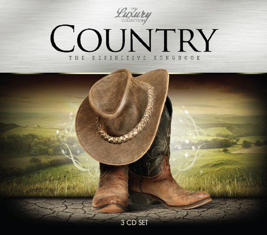 Country - Luxury Trilogy