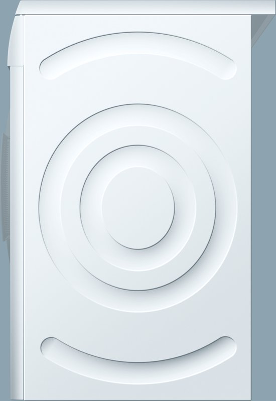 Siemens WM14T321NL iQ500 - iSensoric - Wasmachine