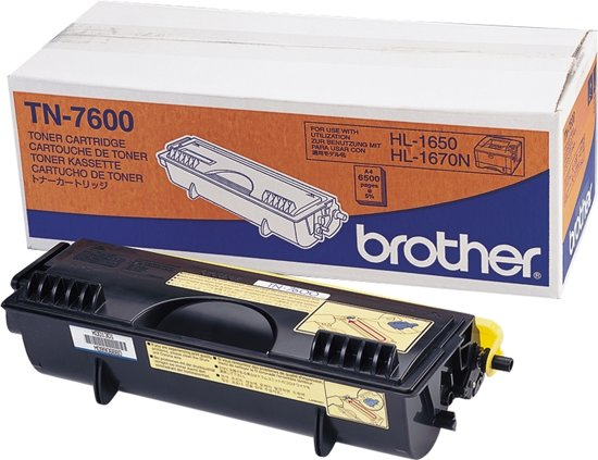 Brother HL-1670N Printer Driver FREE