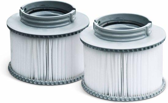 Pak van 2 vervang filters voor jacuzzi pomp