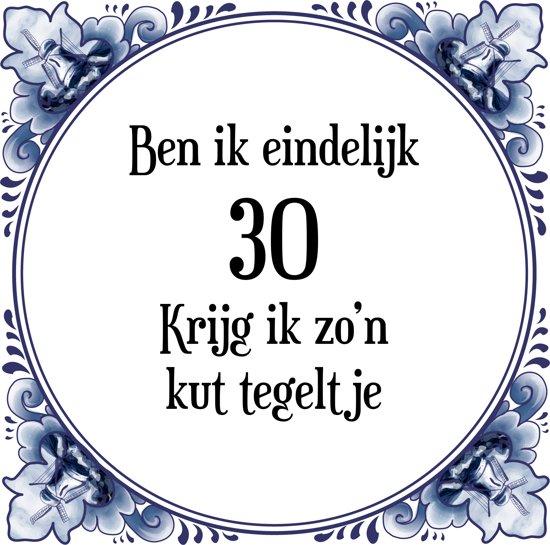 spreuken 30 jaar Leuke Spreuken 30E Verjaardag   ARCHIDEV spreuken 30 jaar