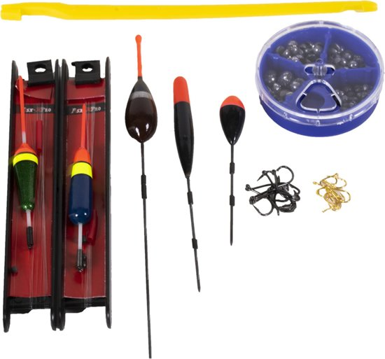 FISH-XPRO Coarse Starter Kit