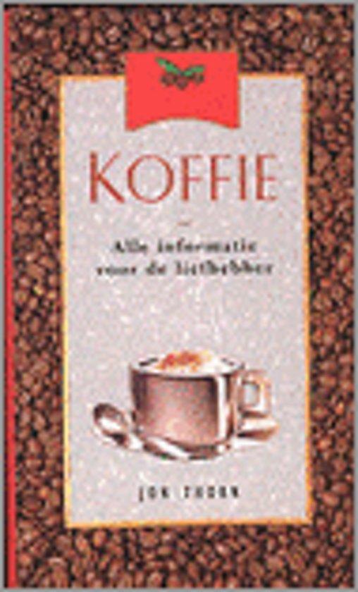 Koffie - Jon Thorn |