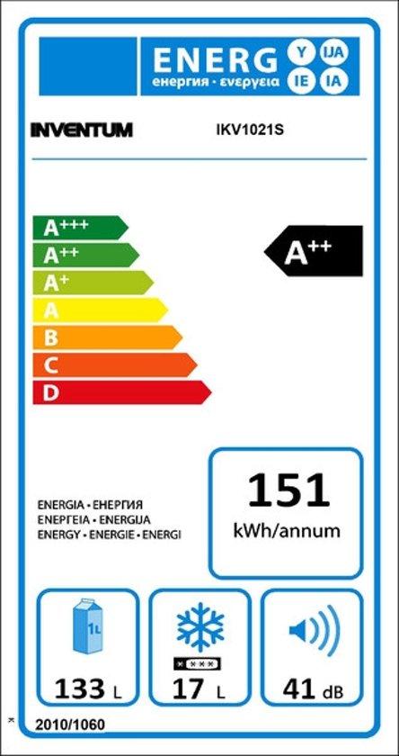 Inventum IKV1021S