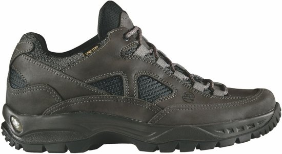 Hanwag gritstone gtx - anthracite