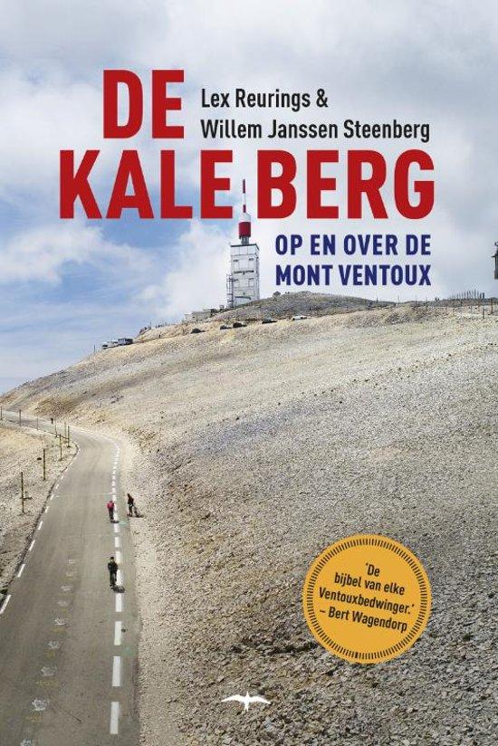 Boek cover De kale berg van Lex Reurings (Paperback)