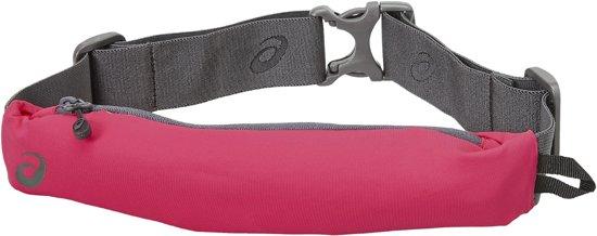 Asics Running belt - Vrouwen - roze/grijs