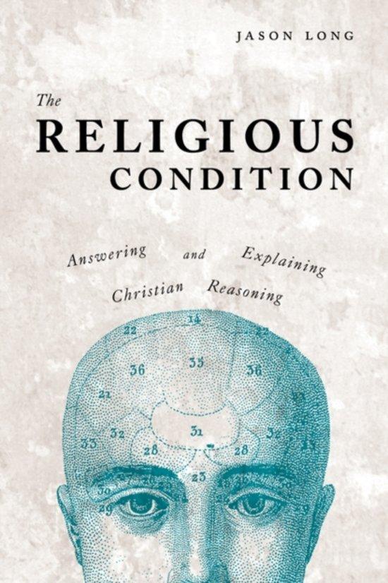 The Religious Condition