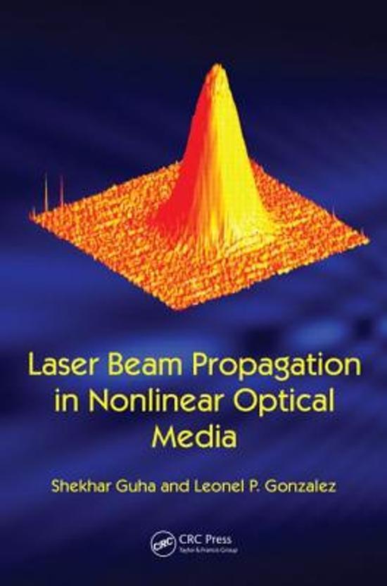 bol com | Laser Beam Propagation in Nonlinear Optical Media