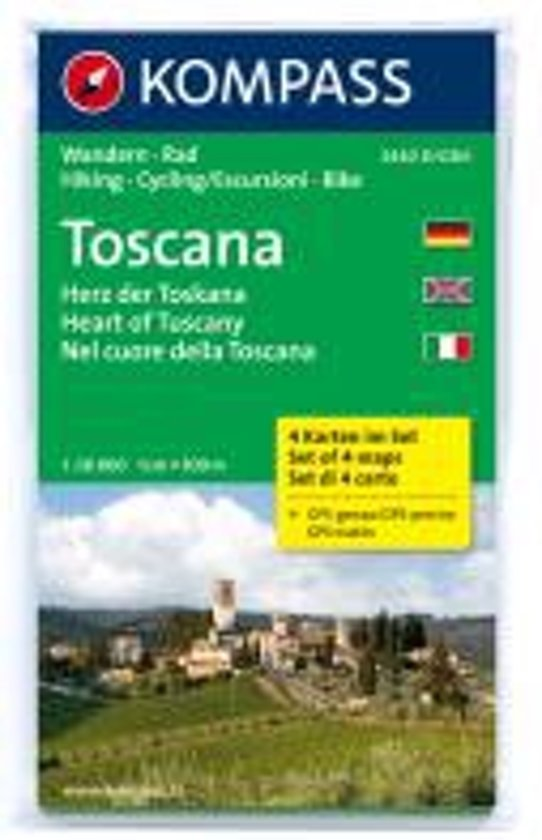 Toscane WK2440