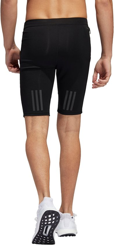 adidas Own The Run tight heren zwart