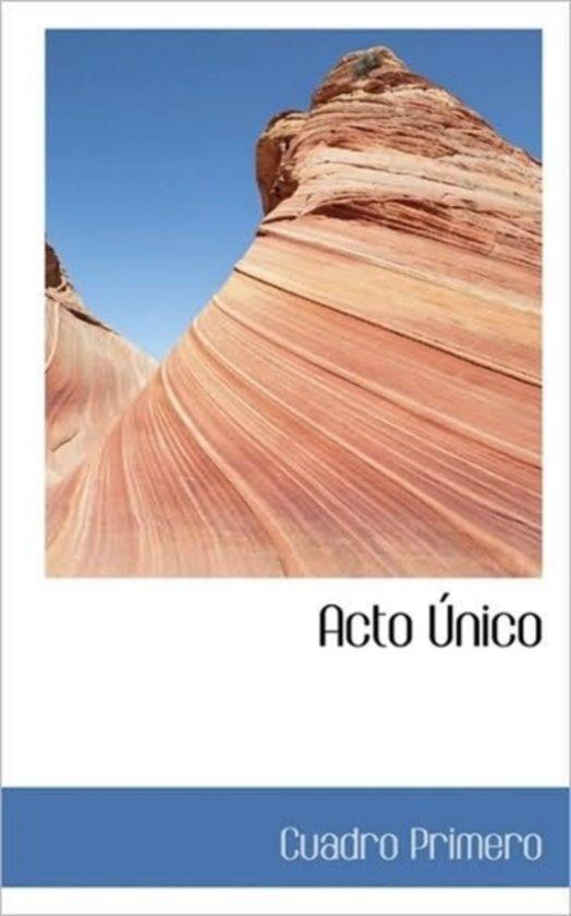 Acto Nico