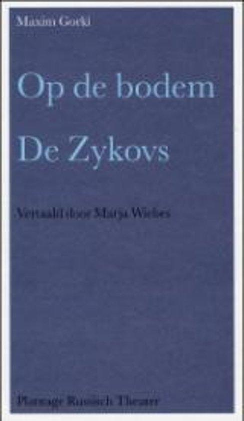 Op De Bodem & De Zykovs