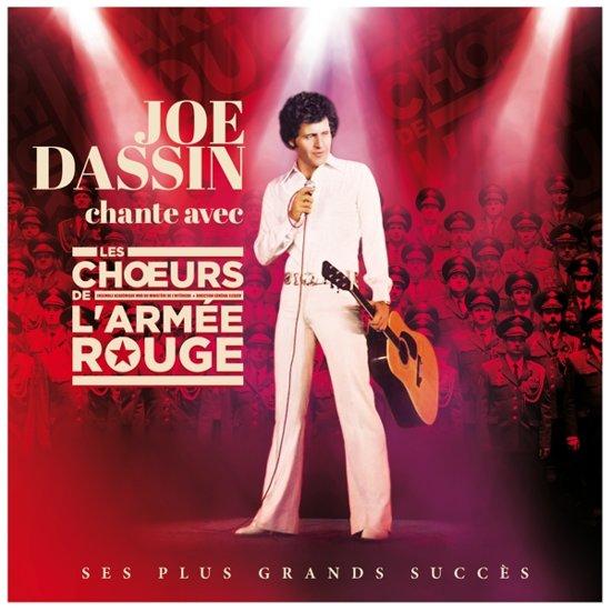Joe Dassin Chante Avec les Choeurs de l'Armee Rouge