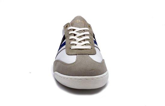 Heren Veterschoenen Maat Doro Wit 47 Pantofola 5p6aw1