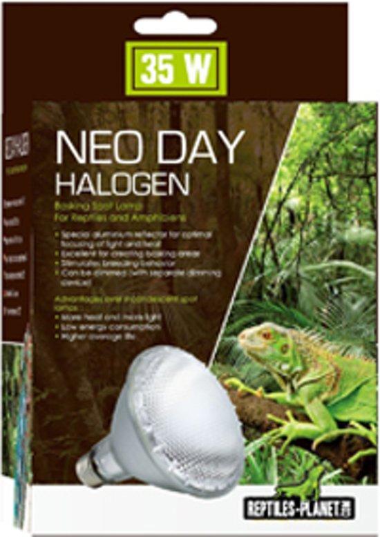 Neo Day Halogen 75W